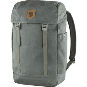 Fjällräven Greenland Top Selkäreppu, super grey